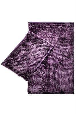 Набір килимків LILO 40*60+60*100 PURPLE