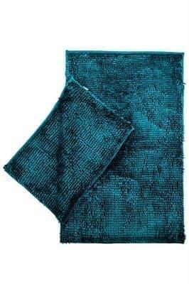 Набір килимків LILO 40*60+60*100 BLUE