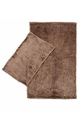 Набір килимків LILO 40*60+60*100 BROWN