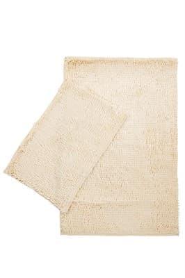 Набір килимків LILO 40*60+60*100 IVORY