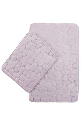 Набір килимків SAMOS 40*50+50*80 LILA TAS