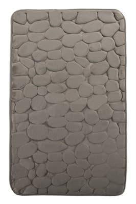 Набір килимків SAMOS 40*50+50*80 GRI TAS - фото 6723