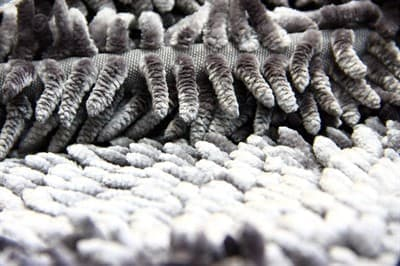 Набір килимків LILO 40*60+60*100 DARK GREY - фото 6769