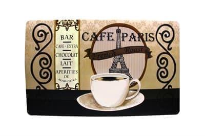 Килимок COMFORT EKO 45*75 CAFE PARIS - фото 6849