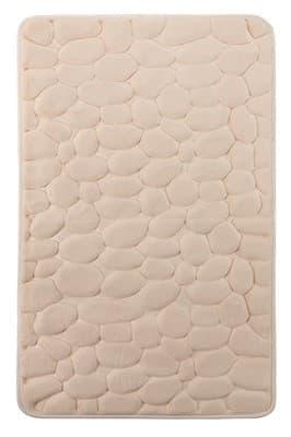 Набір килимків SAMOS 40*50+50*80 KREM TAS - фото 6876