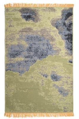 Килим ALBENI 80*150 GRI ALB9 - фото 6886