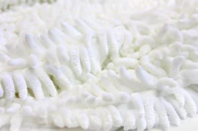 Набір килимків LILO 40*60+60*100 WHITE - фото 6933
