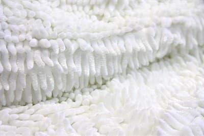 Набір килимків LILO 40*60+60*100 WHITE - фото 6935