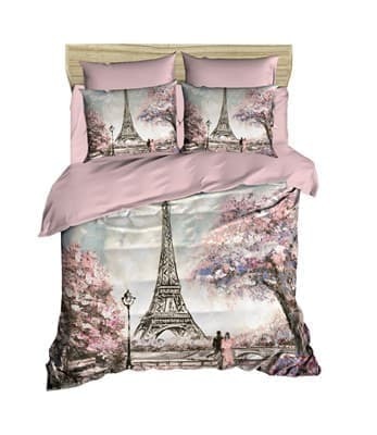 КПБ LIGHTHOUSE ranforce+3D Paris Spring 200*220/4*50*70