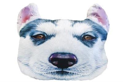 Подушка декор Husky 60*70см