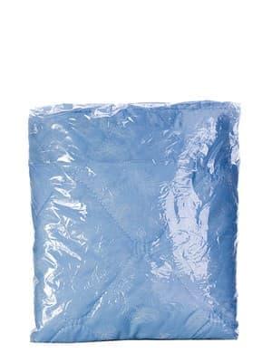 Чохол для подушки 50*70 блакитний - фото 7833
