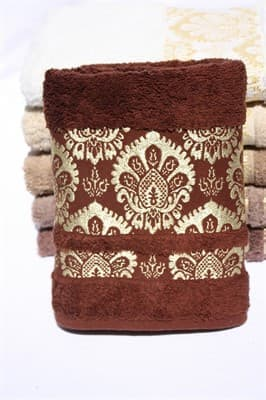 Набір рушників махр P. Sirma Soft 50*90 450г/м2, 6 шт./уп. - фото 8224