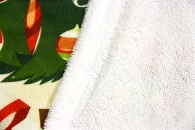 Набір рушників для кухні New Year V7 40*60 2 шт. - фото 9099