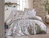 КПБ Hobby Crash Sateen Julia бежевий 200*220/2*50*70+2*70*70