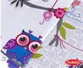 КПБ Hobby Poplin Candy бузковий 160*220/1*50*70 - фото 6052