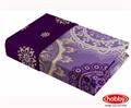 КПБ Hobby Exclusive Sateen Ottoman фіолетовий 2*160*220/2*50*70+2*70*70 - фото 6396