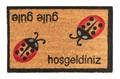 Килимок придверний KOKO 40*60 Hosgeldiniz2 - фото 6589