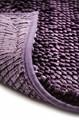 Набір килимків LILO 40*60+60*100 PURPLE - фото 6932