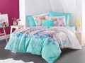 КПБ LP Ranforce ROOMY м'ятний 200*220/2*50*70 - фото 7023