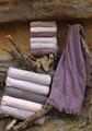 Набір рушників махр S. Antik 50*90 500г/м2, 6 шт./уп. - фото 8214