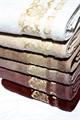 Набір рушників махр P. Sirma Soft 50*90 450г/м2, 6 шт./уп. - фото 8225