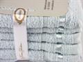 Набір рушників NISA блакитний  30*50 6шт. - фото 8285