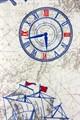 Рушник махр Океан 40*60 350г/м2 - фото 9282
