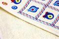 Рушник махр Оберіг 30*50 350г/м2 - фото 9283