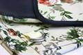 Набір д/кухні CHEF DELUX фартух+прихватка+рукавиця неопрен/бавовна YESIL CICEK - фото 9366