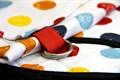 Набір для кухні CHEF DELUX фартух+прихватка+рукавиця PUANTIYE - фото 9376
