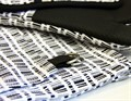 Набір для кухні CHEF DELUX фартух+прихватка+рукавиця IZGILI - фото 9383