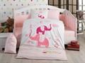 КПБ Hobby дит. Pretty рожевий 100*150/2*35*45 - фото 9795